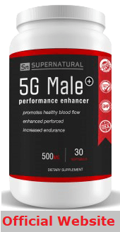 5G Male Plus Official Website
