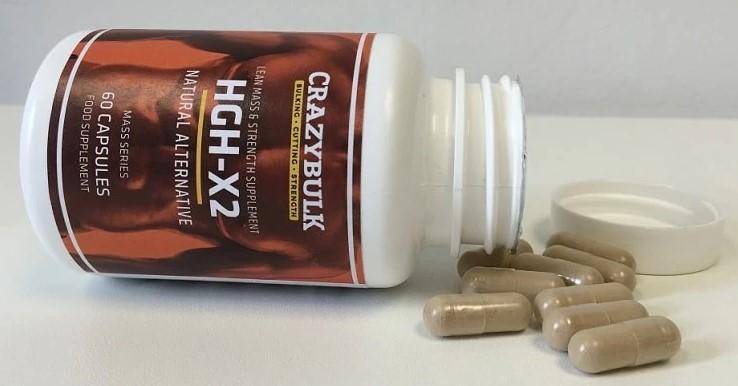 HGH-X2 Pills