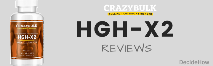 HGH-X2 Reviews