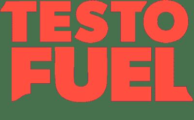TestoFuel logo