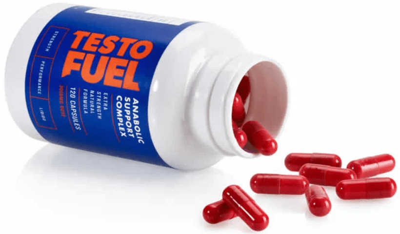 buy testofuel