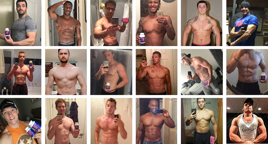 testofuel results