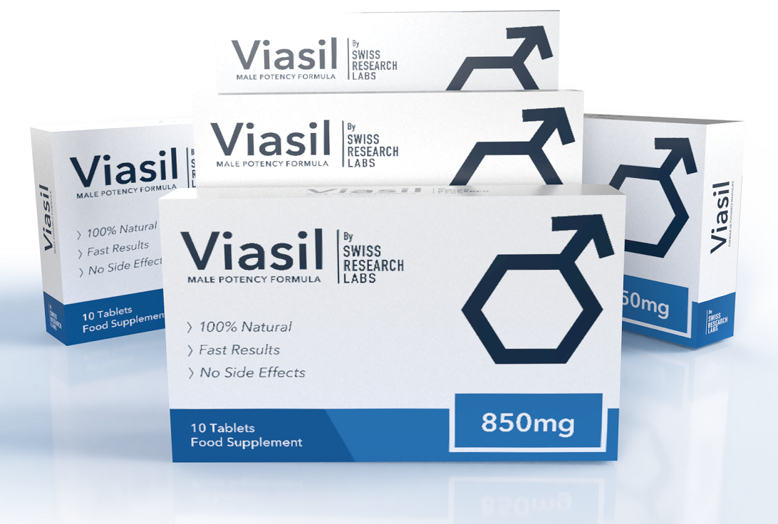 viasil prices